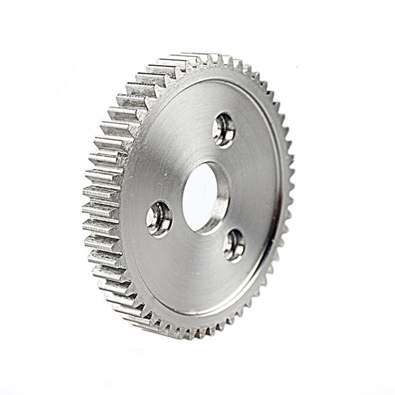 Image 2 - Heavy Duty Hardened Steel Spur Gear 54T for Traxxas Slash 4x4 Stampede 4x4 Trxxas 1/10 SUMMIT Trxxas 1/10 E REVO -in Parts & Accessories from Toys & Hobbies