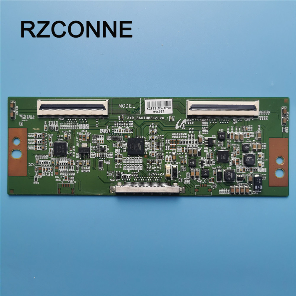 T-con Board For 46/48 Inch 13YR-S60TMB3C2LV0.1