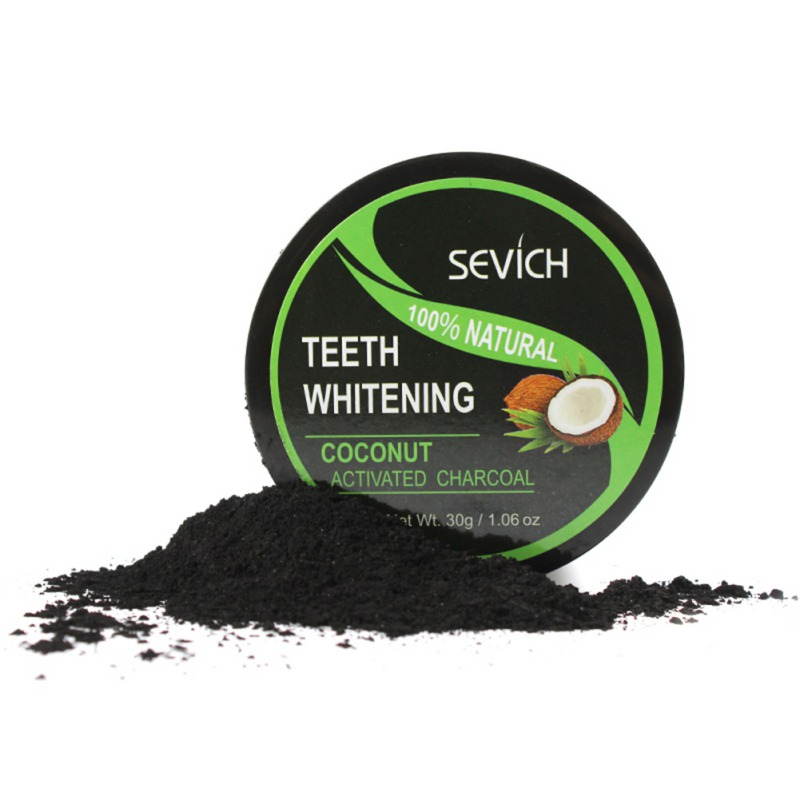 Teeth Whitening Powder Activated Dental Care