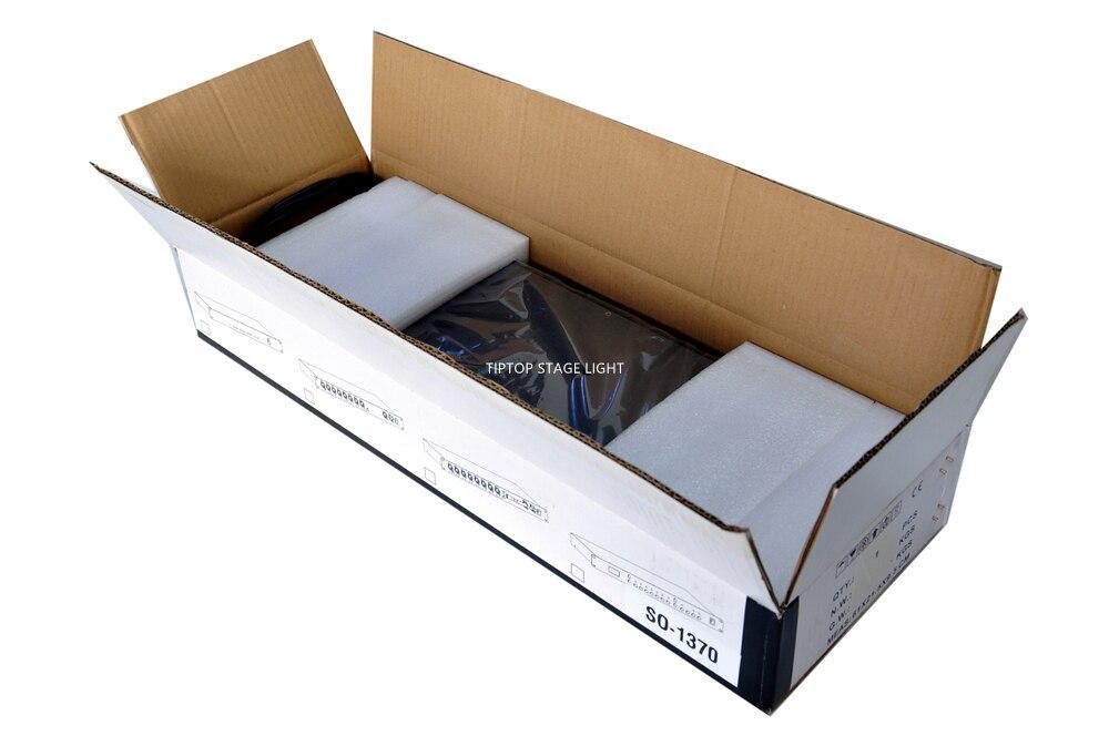 Gigertop TP D1342/TP D1343 1U DMX 512 Recorder/Licht Control Panel Programm Speicher Lauf Konsole Für KTV/CLUB /Disco Zimmer - 6