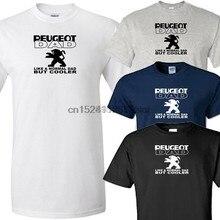 Peugeot Papa t-shirt homme-affiche Le Titre Dorigine(1)