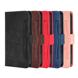 Image 5 - Unque Wallet Leather Case Voor Oppo A5 A9 A31 A52 A72 A73 A53 2020 A92S A54 A94 Magnetische Flip Cover reno 4 5 Pro 4 Z Kaarthouder