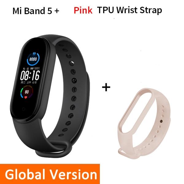 Global Add Pink