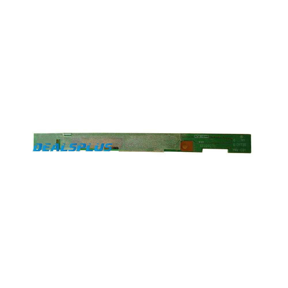 Новый ЖК-экран инвертор для YEC YNV-C01 E131735 6001720L-B