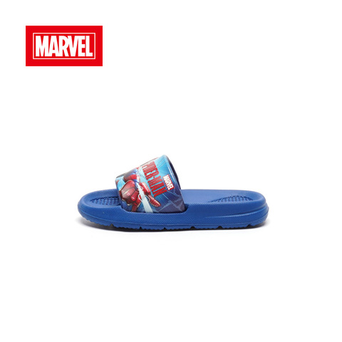 original disney marvel spiderman verao sandalias