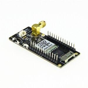 Image 5 - Módulo sem fio de antena ttgo, placa sim de módulo sim800l v1.3 esp32