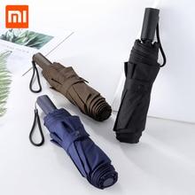 Xiaomi youpin Mi LSD Umbrella Water Repellent Level 4 UV Sunscreen Is Strong and Wind Resistant Three Colors Mi home Umbrella