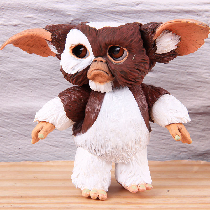 NECA Gremlins Gizmo Toy Doll Gremlins NECA Action Figure PVC Collectible Model Toys Christmas Gift