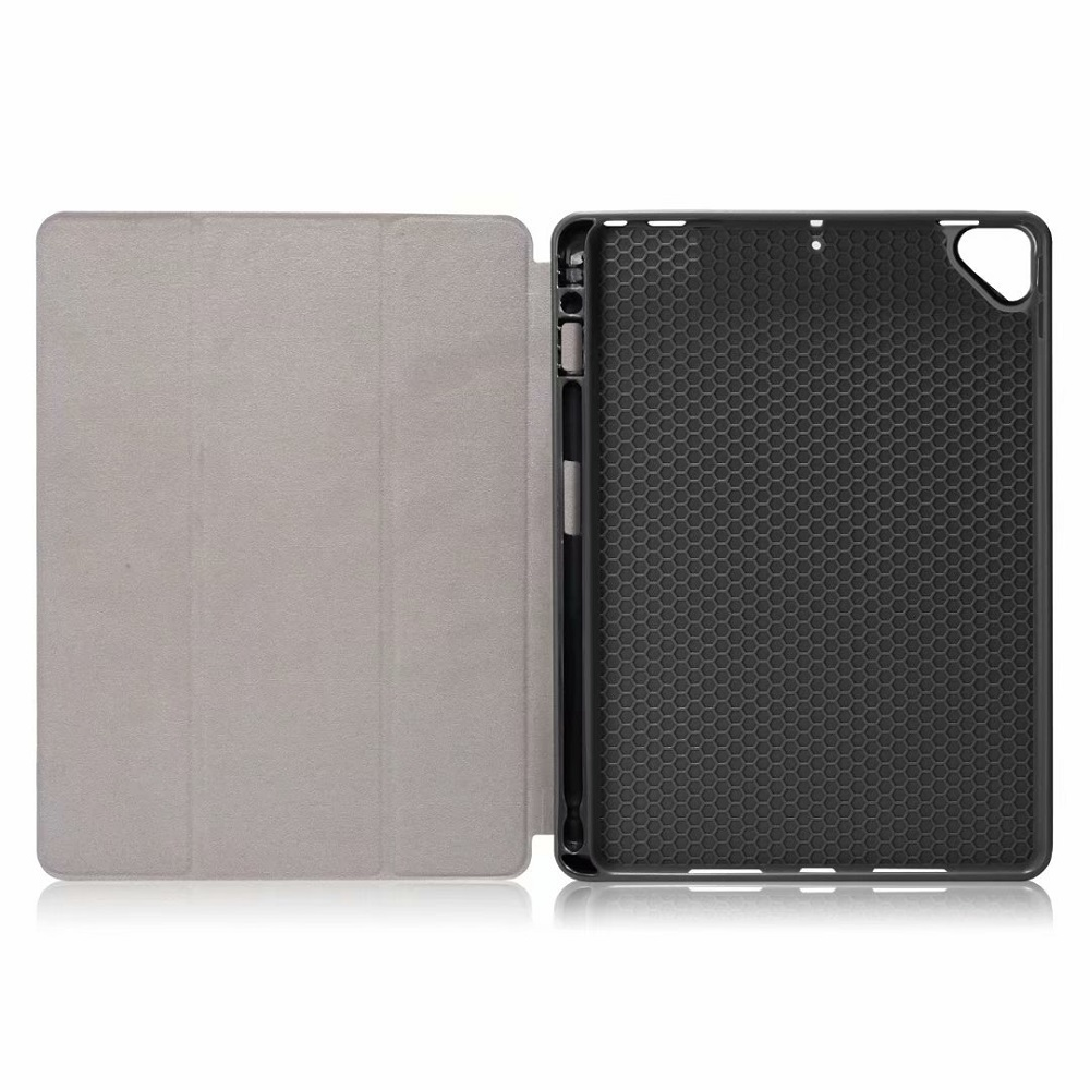 Ultra Slim Coque For iPad 10 2 2019 Case A2200 A2198 A2232 Smart Magnetic Folding Stand