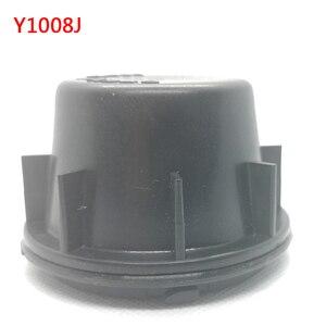 Image 1 - 1 pc für Hyundai Sonata 9 Lampe zubehör Birne trim panel Lampe shell Lampe access abdeckung Birne protector led lampe verlängerung staub