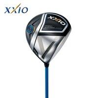 XX10 Golf Driver Xxio MP1100 Golfclubs 9.5/10.5 Loft R Sr S X Graphite Shaft Sturen Headcover Gratis verzending