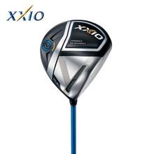 Xx10 golf driver xxio mp1100 clubes de golfe 9.5/10.5 loft r sr s x grafite eixo enviar headcover frete grátis