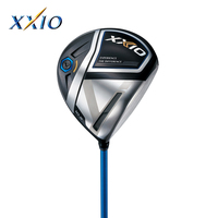 XX10 Golf driver XXIO MP1100 golf clubs 9.5/10.5 loft R SR S X Graphite shaft send headcover free shipping