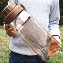 Hot sales Super Large capacity space portable plastic movement outdoor kettle water bottle tea drinking Beverage 1.5L/2L/2.5L/3L