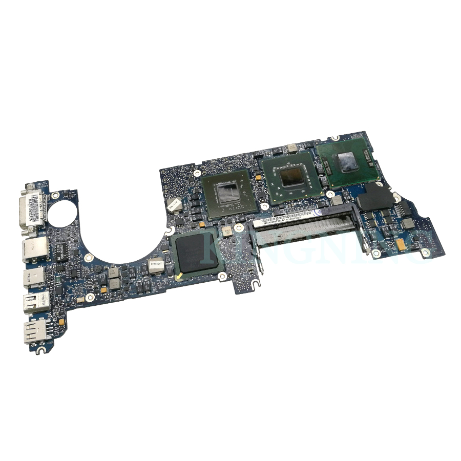 Upgraded Graphic G84 603 A2 Motherboard For Macbook Pro 15 A1226 CPU 2 2GHz T7500 820