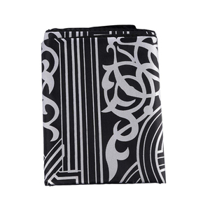Image 4 - 100 x60cm Red Tragbare Gebet Teppich Kniend Poly Matte Für Muslimischen Islam Wasserdichte Gebet Matte Teppich