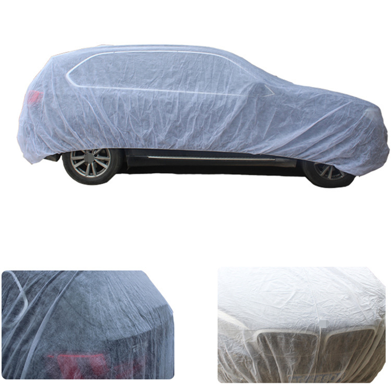 Car Covers Waterproof Outdoor Sun Cover Auto Accessories Protection Windshield Snow Rain Dust Car Covers For Winter Accessory