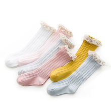 Lawadka/детские носки принцессы для девочек детские гольфы с
