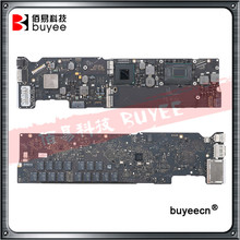 "Original A1466 I5 1.8G 4GB Motherboard 2012 2017 For Macbook Air A1466 Motherboard 13"" Logic Board Replacement"