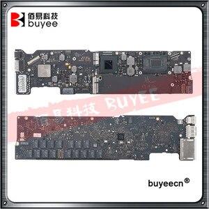 """Image 1 - Oryginalna płyta główna A1466 I5 1.8G 4GB 2012 2017 dla Macbook Air A1466 płyta główna 13 """"wymiana płyty głównej"""