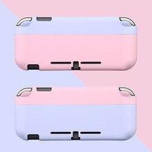 Công Tắc Lite Ốp Lưng Bảo Vệ Túi Khóa Nam Châm Cầm Ốp Lưng Cứng PC Ốp Lưng Dùng Cho Máy Nintendo Switch Lite Phụ Kiện Game