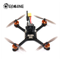 Eachine Tyro69 105mm F4 OSD 2.5 Inch 2 3S DIY FPV Racing Drone PNP w/ Caddx Beetle V2 1200TVL Camera Support SmartAudio
