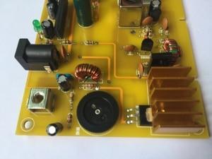 Image 4 - マイクロパワー中波送信機と鉱石ラジオ家庭用