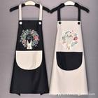 Cooking women apron ...