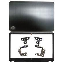 Новая задняя крышка ЖК-дисплея для ноутбука/Передняя панель/петли/Упор для рук/Нижняя крышка для HP Envy 6-1000 692382-001 686591-001 686097-001 690197-001