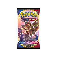 2020 Newest 360Pcs Pokemon Cards TCG: Sword & Shield Booster Box Collectible Trading Card Game 6