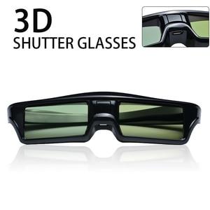 Image 5 - ZIICOYO GT200 החלפת SSG 5100GB 3D חכם LED טלוויזיה פעיל תריס משקפיים עבור Samsung Sony Panasonic 3D טלוויזיה מקרן epson