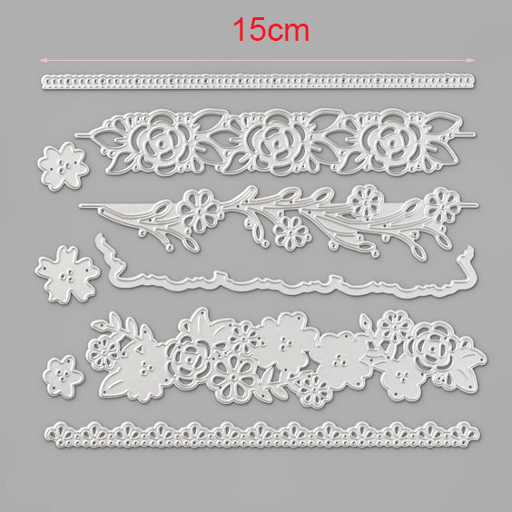2020 Clearance Christmas Halloween Metal Cutting Dies For Christmas Card DIY Scrapbooking Cards Making