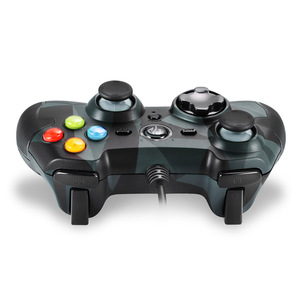 Image 5 - EasySMX ESM 9100 Wired Game Controller Gamepad Joystick with TURBO TRIGGER Button Gamepad For PC PS3 TV Box Android Smartphone