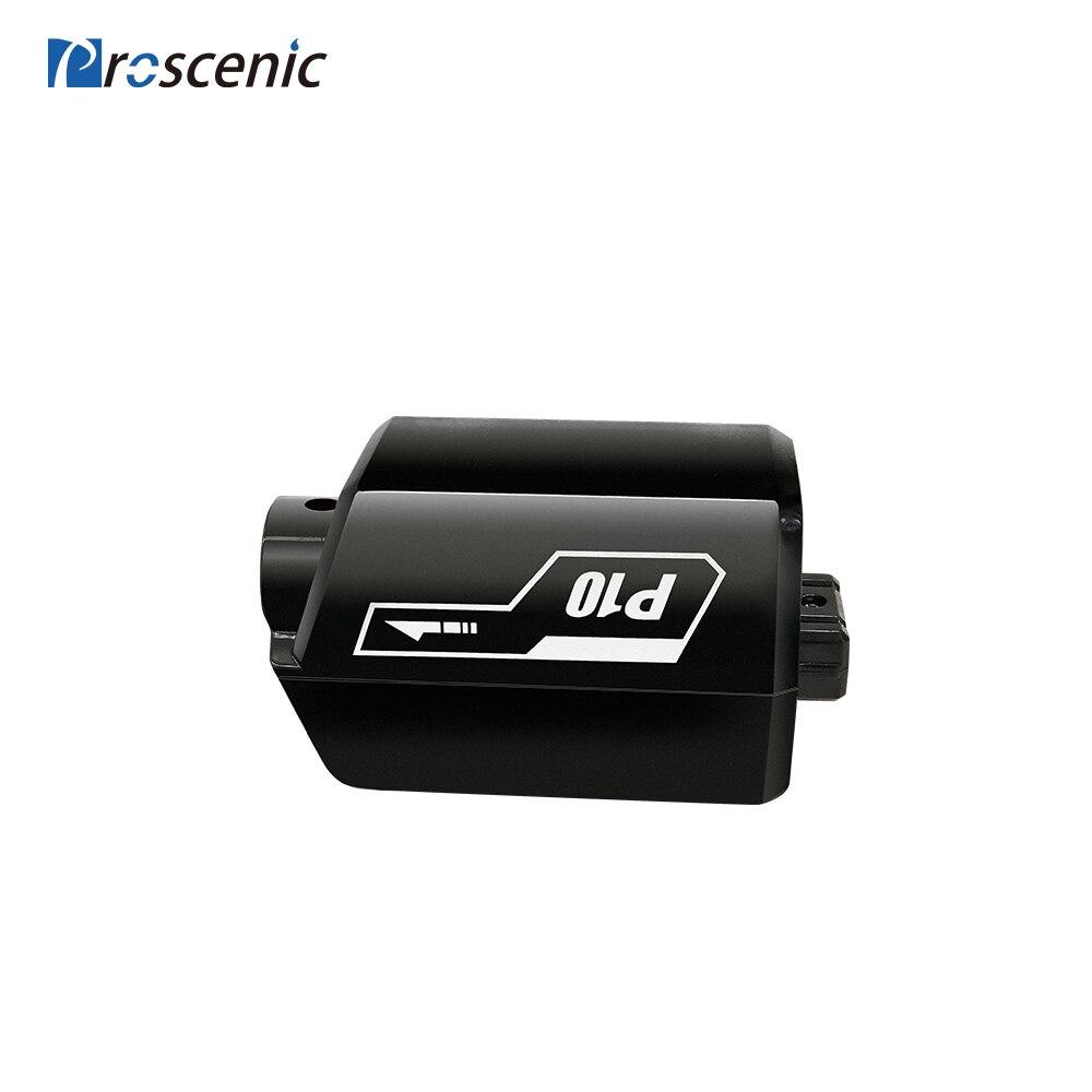 Cepillo para aspirador P10