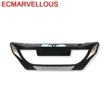 Front tuning Rear Diffuser Lip Car Automovil Mouldings Modification Automobiles Decorative Bumpers protector FOR Trumpchi GS5