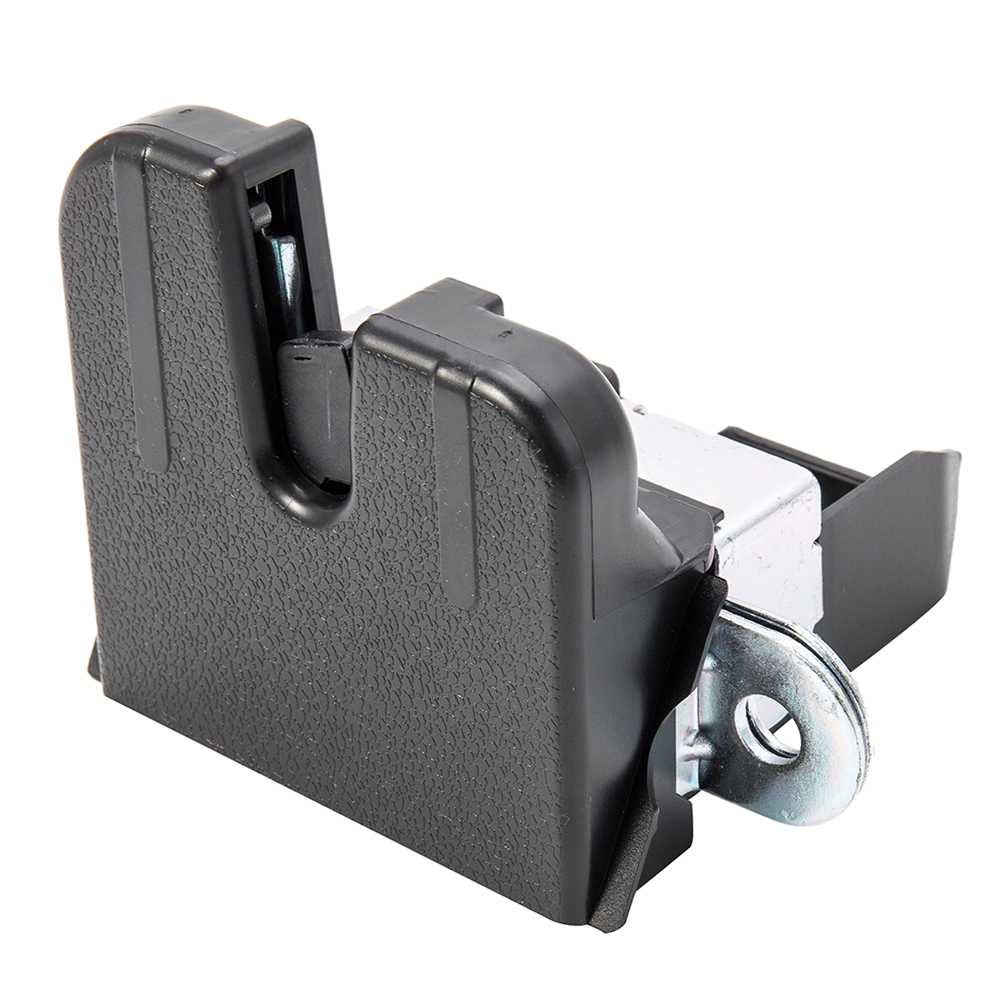 Image 5 - Tailgate Boot Trunk Lid Lock Latch for VW Golf MK6 Passat B6 Seat Leon-in Locks & Hardware from Automobiles & Motorcycles