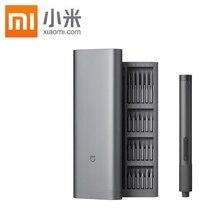 Box Screwdriver-Kit Torque Xiaomi 400-Screw Mijia Electrical-Precision Magnetic 2-Gear