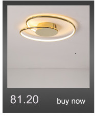 H805a0c6c3f5643e4a11b5208bbe20042e Bedroom Living room Ceiling Lights Lamp Modern lustre de plafond moderne Dimming Acrylic Modern LED Ceiling lamp for bedroom