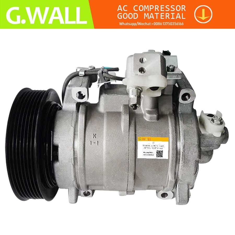 10S15C air conditioning compressor For Honda Accord 2.4L AC Compresor 447260-6951 447280-039038810R10A0138810R06G01