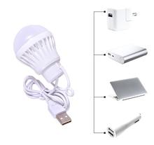 Светодиодный походный светильник лампочка USB для кемпинга на открытом воздухе светодиодные лампы 5 Вт 7 Вт Портативный уличный аварийный св...