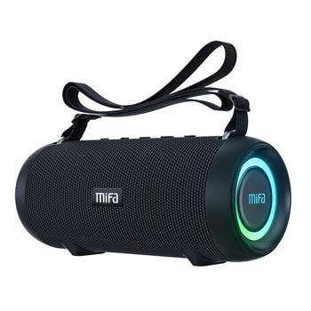 mifa A90 Bluetooth Speaker 60W Output Power Bluetooth Speaker with Class D Amplifier Excellent Bass Performace Hifi speaker 1