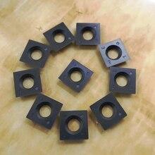 Tungsten Carbide Cutter Insert…
