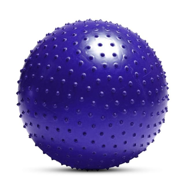 Anti-burst Yoga Ball  1