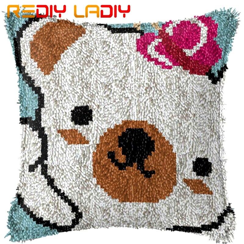 Ravelry: Teddy Bear Pillow pattern by Rajeshwari Singh | 800x800