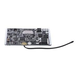 Hifg-qualidade durável proteção contra sobrecarga painel de controle da bateria para o xiaomi m365 scooter