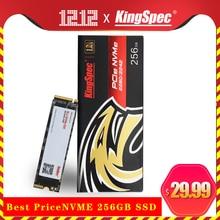Горячая Распродажа KingSpec M.2 ssd M2 240 ГБ PCIe NVME 120 ГБ 500 1 ТБ твердотельный накопитель 2280 внутренний жесткий диск hdd для ноутбука, настольного компьютера