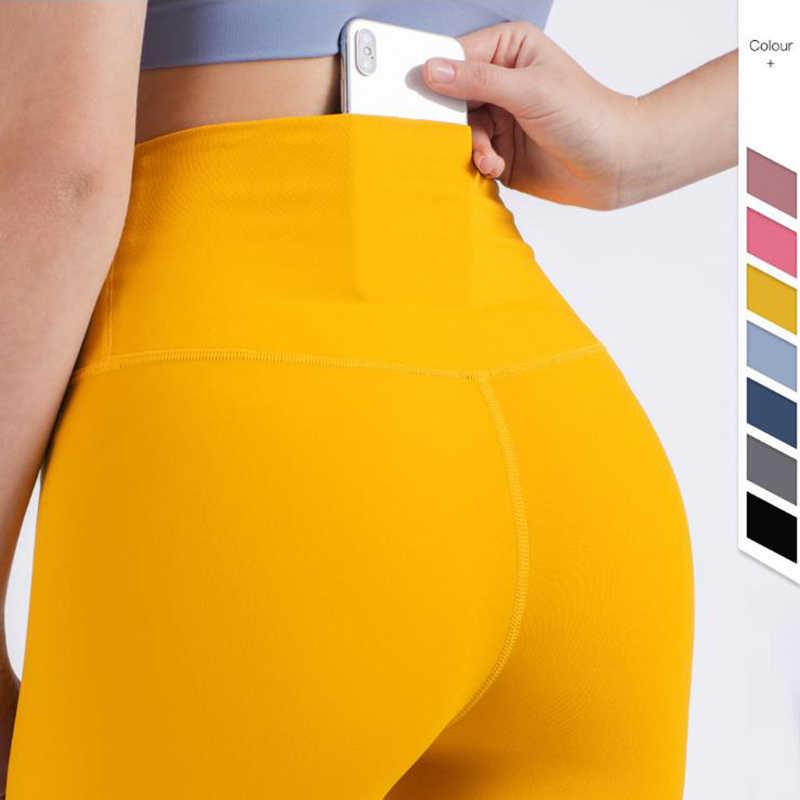 Vnazvnasi Bán Thể Dục Nữ Chiều Dài Quần Legging 11 Màu Chạy Quần Formfitting Bé Gái Quần Tập Yoga Quần Thể Thao