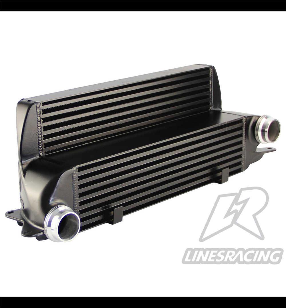 Tuning Performance Intercooler Fits For Bmw 525d 530d 535d E60 E61 04 10 635d E63 E64 06 10 Black Silver Aliexpress