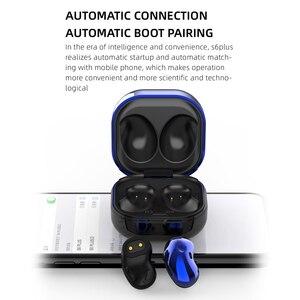 Image 3 - Samsung Galaxy R175 R180 tomurcukları S6 artı Tws kulaklık gürültü iptal kulaklık kablosuz kulaklık tüm akıllı telefonlar için