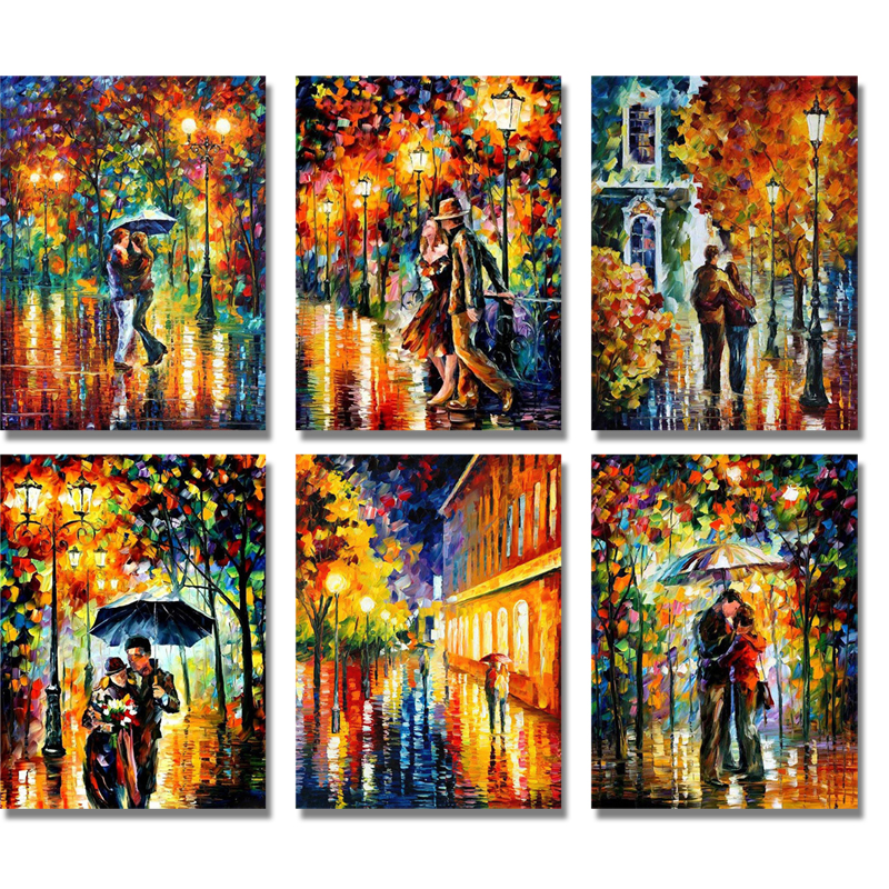 DIY 5D painting Dance naked  Home Decor Art Cross Stitch Kit Diamond Embroidery